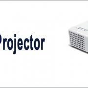 نمایندگی تعمیرات ویدیو پروژکتور ایسر (acer)