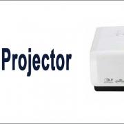 نمایندگی تعمیرات ویدیو پروژکتور کانن (Canon Video Projector)