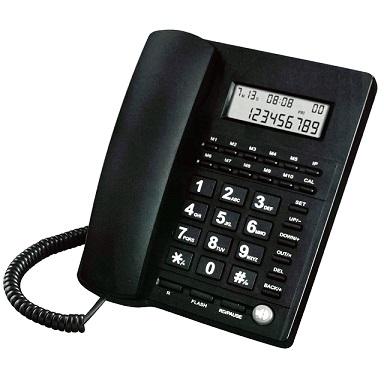 تعمیر تلفن پاناسونیک با سیم